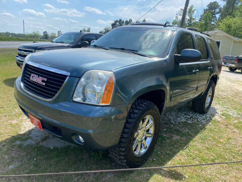 2009 GMC Yukon for sale at Southtown Auto Sales in Whiteville NC
