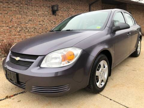 2006 Chevrolet Cobalt for sale at Prime Auto Sales in Uniontown OH