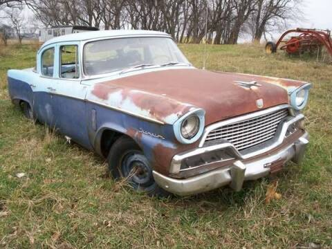 1956 Studebaker Champion for sale at Haggle Me Classics in Hobart IN