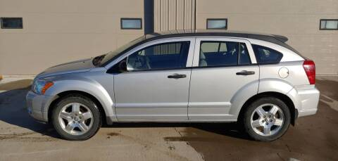 2007 Dodge Caliber for sale at SS Auto Sales in Brookings SD