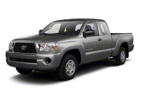 2010 Toyota Tacoma for sale at Stephen Wade Pre-Owned Supercenter in Saint George UT