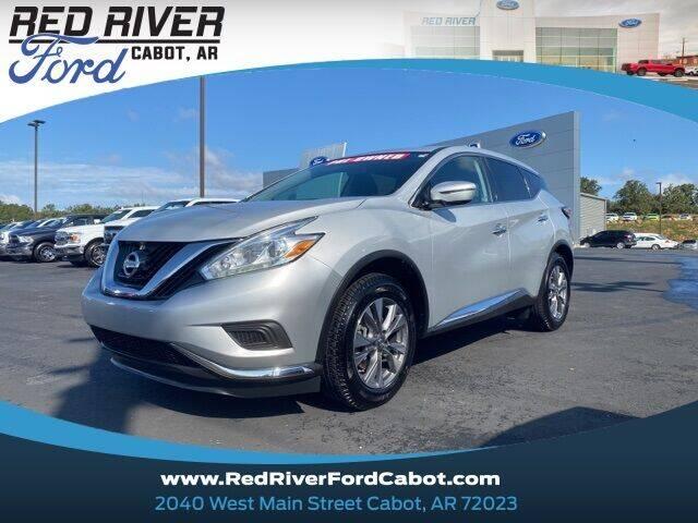 used nissan murano for sale in greenbrier ar carsforsale com carsforsale com