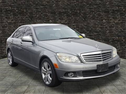 2009 Mercedes-Benz C-Class for sale at Ron's Automotive in Manchester MD