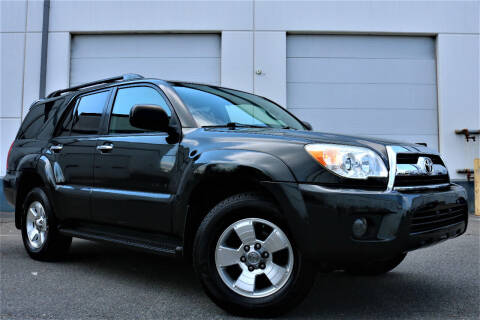 2008 Toyota 4Runner for sale at Chantilly Auto Sales in Chantilly VA