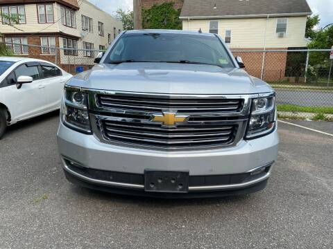 2015 Chevrolet Tahoe for sale at Buy Here Pay Here Auto Sales in Newark NJ