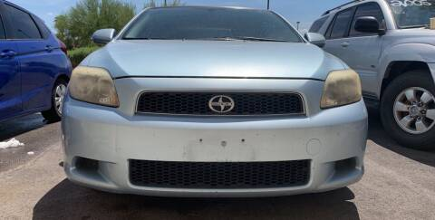 2006 Scion tC for sale at CASH OR PAYMENTS AUTO SALES in Las Vegas NV