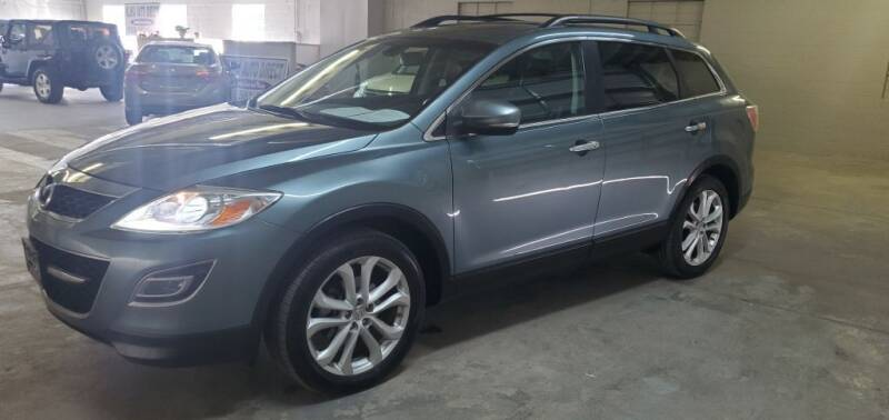 2012 Mazda CX-9 for sale at Klika Auto Direct LLC in Olathe KS
