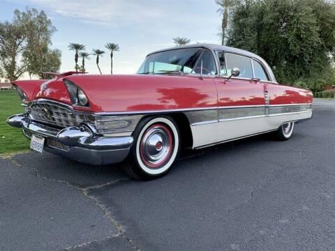 1956 Packard Four Hundred