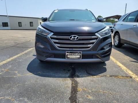 2016 Hyundai Tucson for sale at Yep Cars Oats Street in Dothan AL