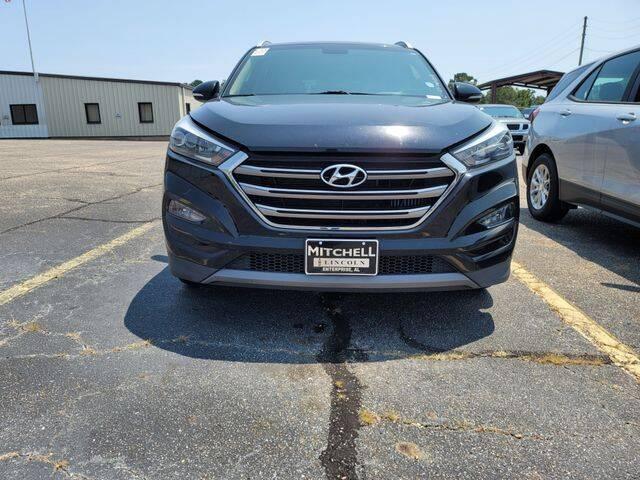 2016 Hyundai Tucson for sale at Yep Cars in Dothan AL