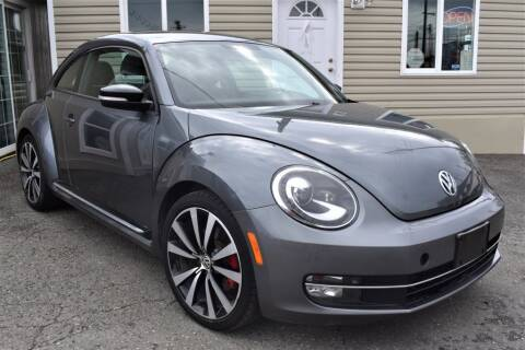 2012 Volkswagen Beetle for sale at Alaska Best Choice Auto Sales in Anchorage AK