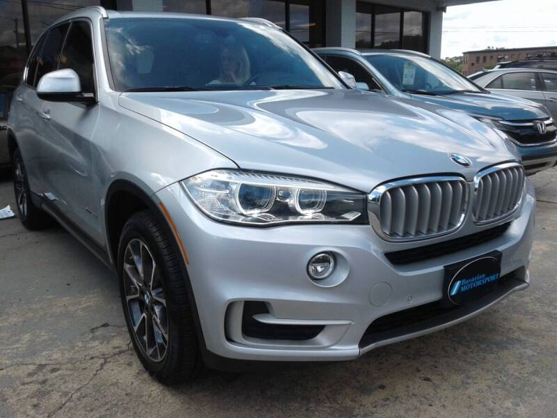 2018 BMW X5 for sale in Kennett Square, PA