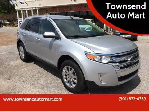2012 Ford Edge for sale at Townsend Auto Mart in Millington TN