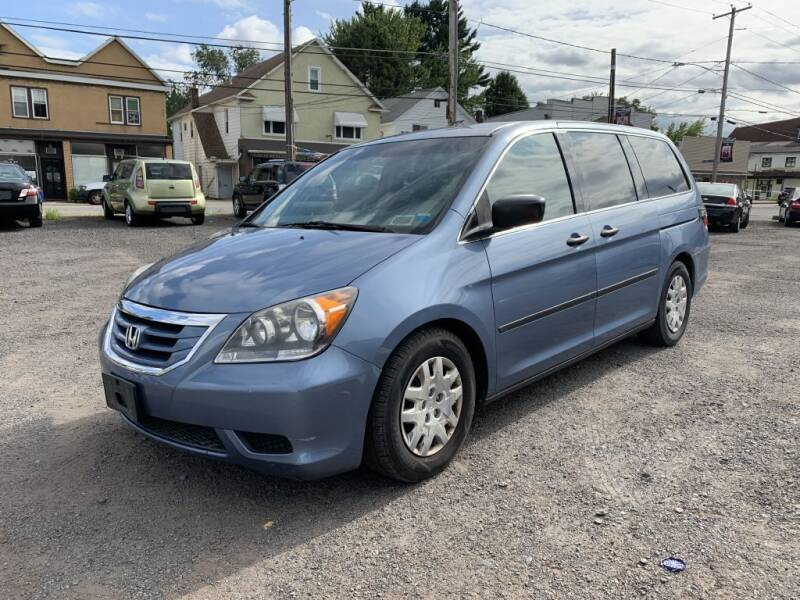 2009 Honda Odyssey for sale at VINNY AUTO SALE in Duryea PA