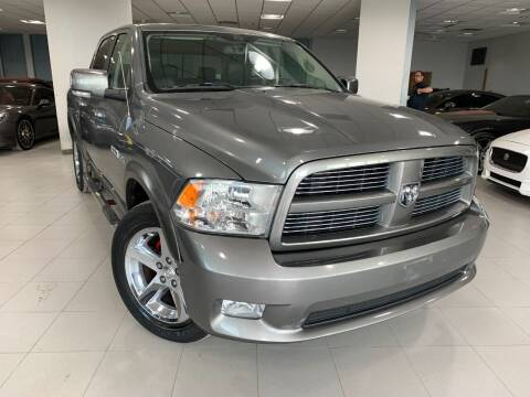2010 Dodge Ram Pickup 1500 for sale at Auto Mall of Springfield in Springfield IL