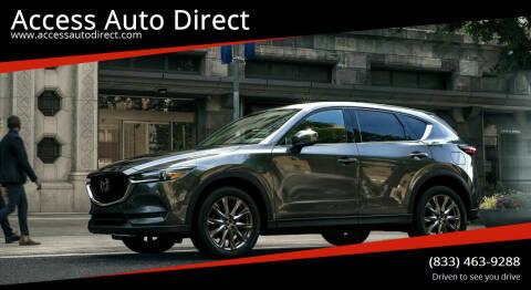 2019 Mazda CX-5 for sale at Access Auto Direct in Baldwin NY