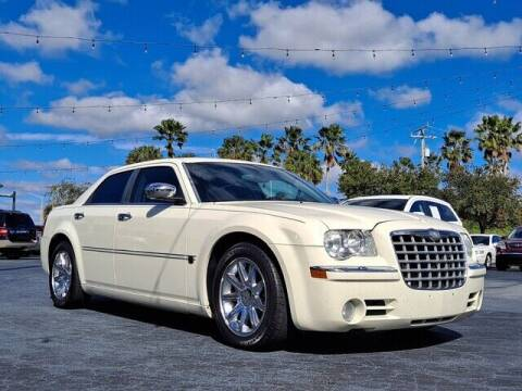 2006 Chrysler 300 for sale at Select Autos Inc in Fort Pierce FL