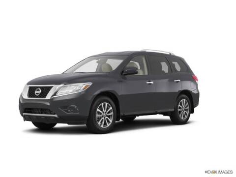 2016 Nissan Pathfinder for sale at Bob Weaver Auto in Pottsville PA