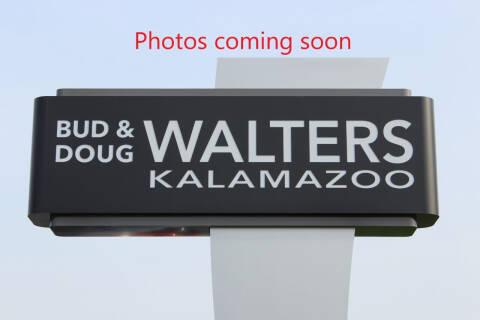 2018 GMC Canyon for sale at Bud & Doug Walters Auto Sales in Kalamazoo MI