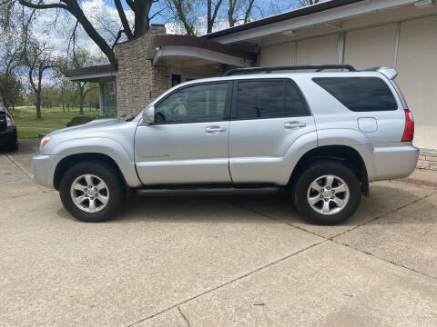 2006 Toyota 4Runner for sale at Midway Car Sales in Austin MN