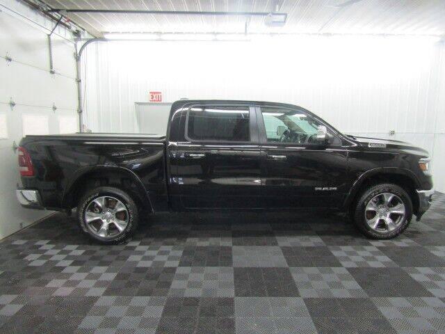 2020 RAM Ram Pickup 1500 for sale at Michigan Credit Kings in South Haven MI