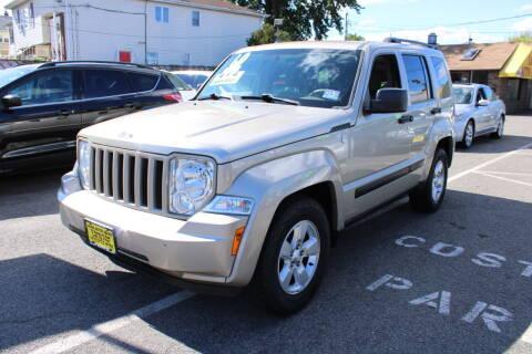 2010 Jeep Liberty for sale at Lodi Auto Mart in Lodi NJ