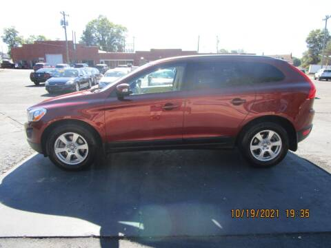2010 Volvo XC60 for sale at Taylorsville Auto Mart in Taylorsville NC