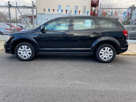 2015 Dodge Journey for sale at G1 Auto Sales in Paterson NJ