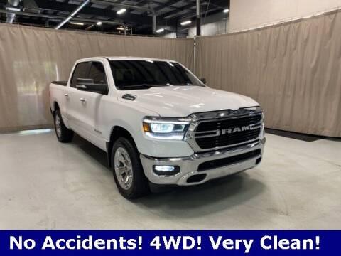 2019 RAM Ram Pickup 1500 for sale at Vorderman Imports in Fort Wayne IN