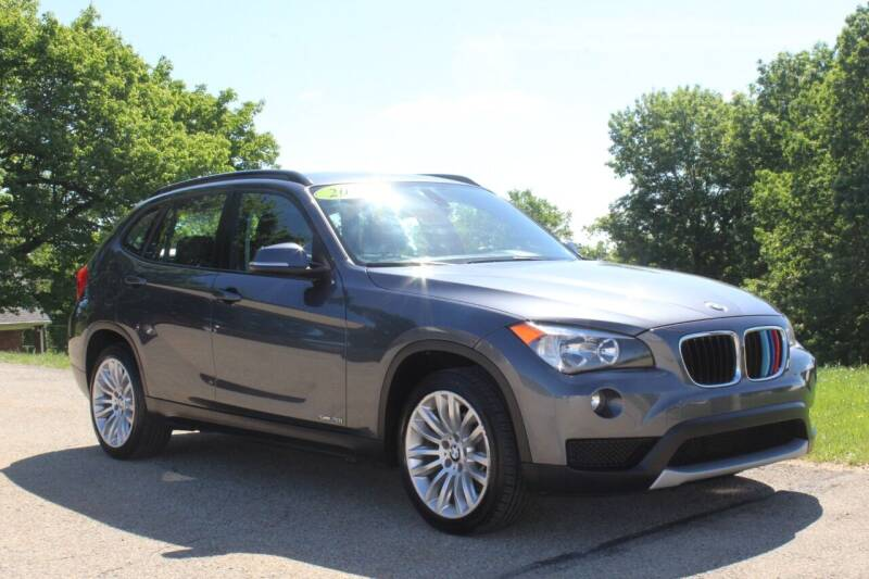 2014 BMW X1 for sale at Harrison Auto Sales in Irwin PA