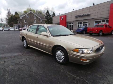 2005 Buick LeSabre for sale at Jeff D'Ambrosio Auto Group in Downingtown PA