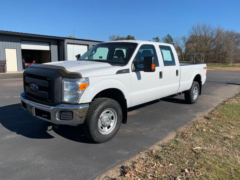 2015 Ford F-350 Super Duty for sale at Welcome Motor Co in Fairmont MN