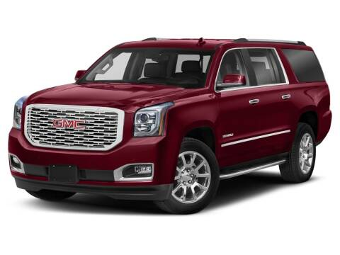 2020 GMC Yukon XL for sale at PATRIOT CHRYSLER DODGE JEEP RAM in Oakland MD