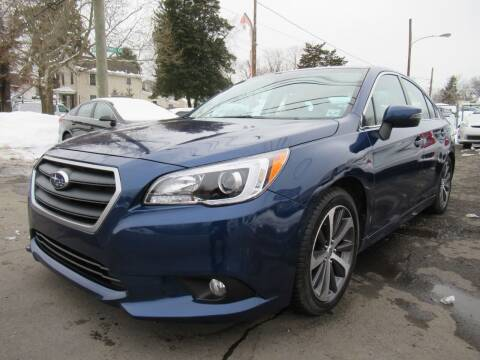 2017 Subaru Legacy for sale at PRESTIGE IMPORT AUTO SALES in Morrisville PA