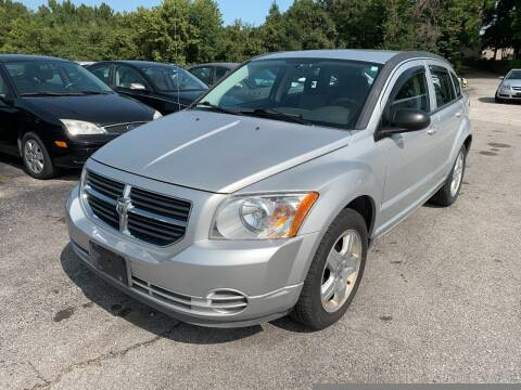 2009 Dodge Caliber for sale at Best Buy Auto Sales in Murphysboro IL