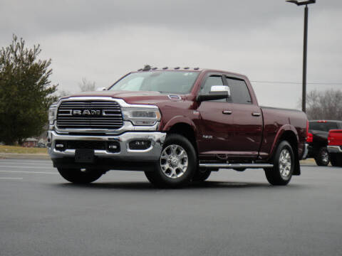 2019 RAM Ram Pickup 2500 for sale at Jack Schmitt Chevrolet Wood River in Wood River IL
