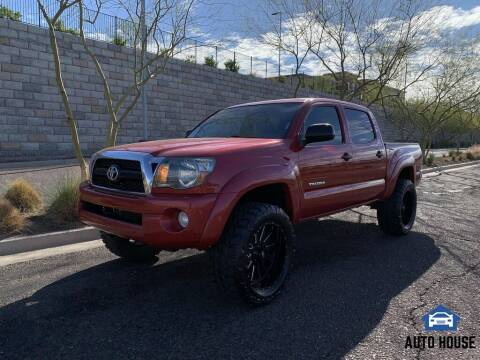 2011 Toyota Tacoma for sale at AUTO HOUSE TEMPE in Tempe AZ