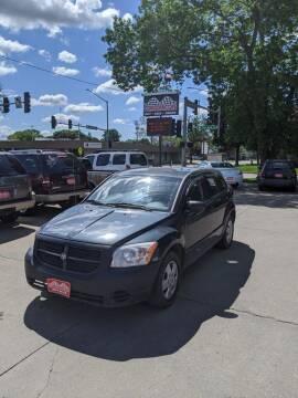 2007 Dodge Caliber for sale at Corridor Motors in Cedar Rapids IA