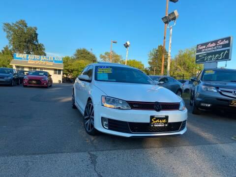 2013 Volkswagen Jetta for sale at Save Auto Sales in Sacramento CA