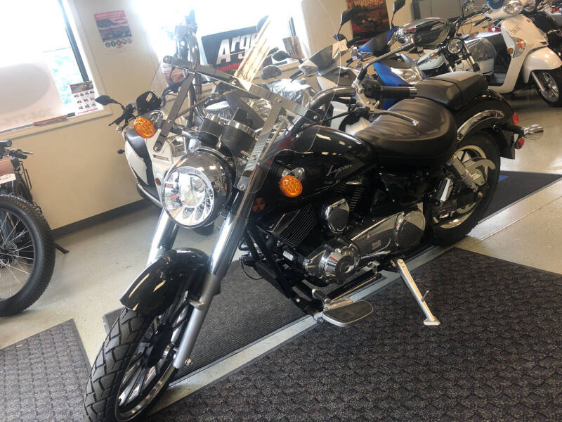 2021 Lifan Lycan for sale at W V Auto & Powersports Sales in Cross Lanes WV