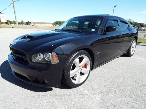 2010 Dodge Charger for sale at USA 1 Autos in Smithfield VA