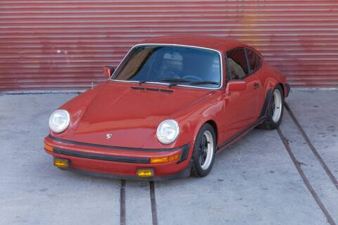 1977 Porsche 911 for sale at Sierra Classics & Imports in Reno NV