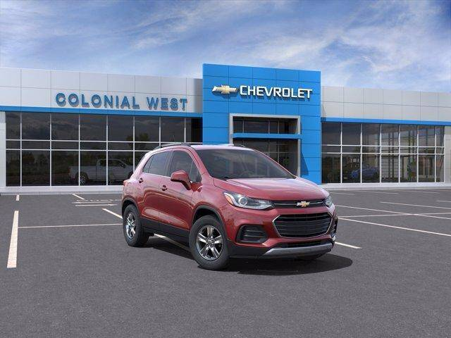 2021 Chevrolet Trax for sale in Fitchburg, MA