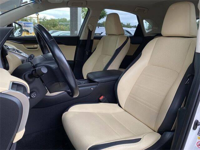 2017 Lexus NX 200t 200t - Roswell GA