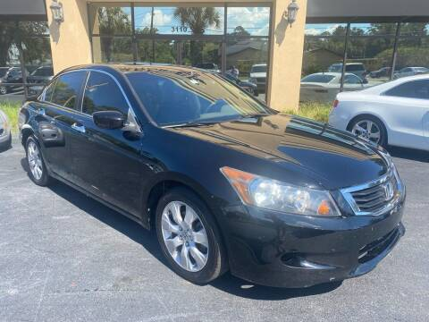 2009 Honda Accord for sale at Premier Motorcars Inc in Tallahassee FL
