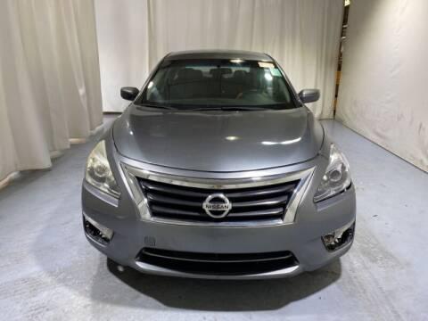 2014 Nissan Altima for sale at DREWS AUTO SALES INTERNATIONAL BROKERAGE in Atlanta GA