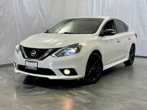 2017 Nissan Sentra for sale at United Auto Exchange in Addison IL