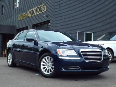 2014 Chrysler 300 for sale at Carena Motors in Twinsburg OH