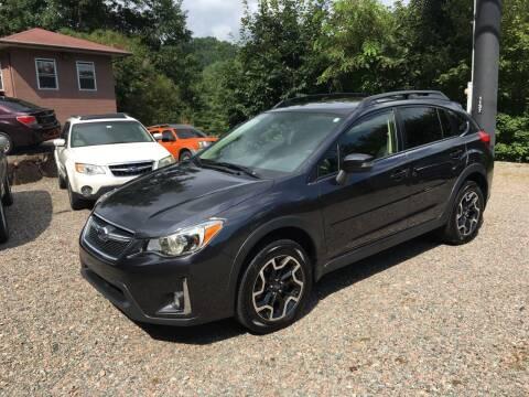 2017 Subaru Crosstrek for sale at R C MOTORS in Vilas NC
