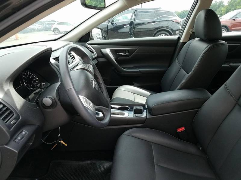 2017 Nissan Altima 2.5 SL 4dr Sedan - Newark NJ